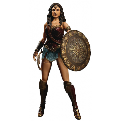 One 12 Collective DC Comics Wonder Woman Movie Action Figure