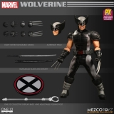 Marvel Comics One:12 Collective X-Forc..