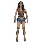 DC Comics Wonder Woman Movie 1:4 Scale..