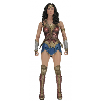 DC Comics Wonder Woman Movie 1:4 Scale Action Figure NECA