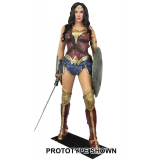 DC Comics Wonder Woman Movie 1/1 Scale..