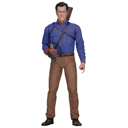 Ash vs Evil Dead Ultimate Ash Action Figure from NECA