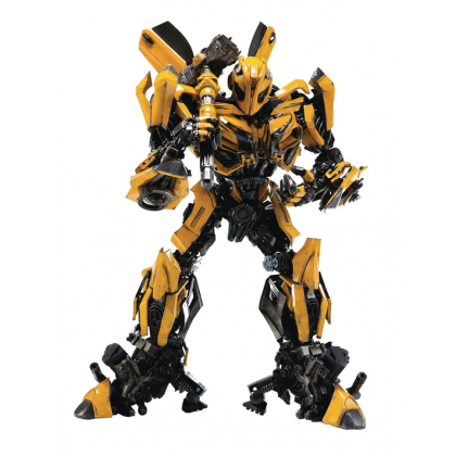 Transformers Bumblebee Premium Scale Collectible Figure Threezero