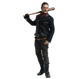 AMC TV The Walking Dead Negan 1:6 Scal..