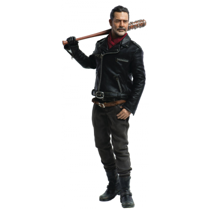AMC TV The Walking Dead Negan 1:6 Scale Action Figure by ThreeZero