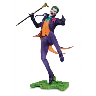 DC Comics Core The Joker PVC Statue Fi..