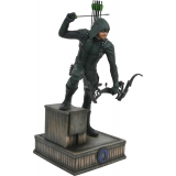 DC Comics Green Arrow CW Gallery PVC S..