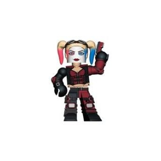 DC Comics Injustice Harley Quinn Vinim..