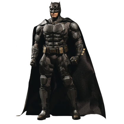 One-12 Collective DC Justice League Tactical Batman Action Figure
