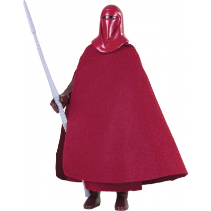Star Wars Kenner Emperors Royal Guard Jumbo Action Figure Gentle Giant