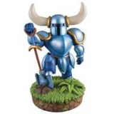 Shovel Knight Statue Figure From First..