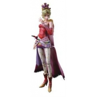 Final Fantasy Dissidia Terra Branford ..