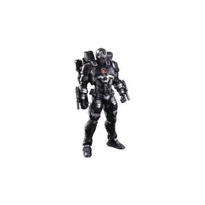 Marvel Comics Universe Variant War Machine Play Arts Kai Action Figure