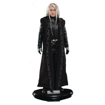 Harry Potter And The Chamber Of Secrets Lucius Malfoy Action Figure