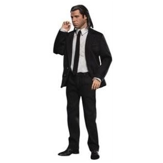 Pulp Fiction Vincent Vega Action Figur..