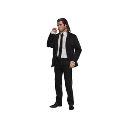 Pulp Fiction Vincent Vega Action Figure from Star Ace Toys