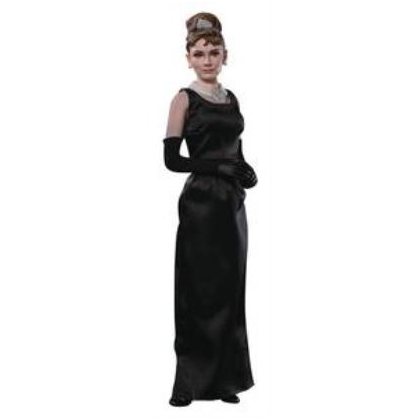 Breakfast At Tiffanys Holly Golightly Action Figure from Star Ace Toys