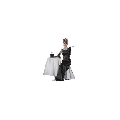 Breakfast At Tiffanys Holly Golightly Deluxe Action Figure Star Ace Toys