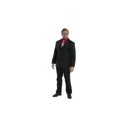 Breaking Bad Saul Goodman 1:6 Action Figure From Three A Zero 3A
