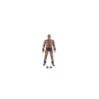 Prometheus Victor Frankenstein Action Figure from Three A Zero 3A
