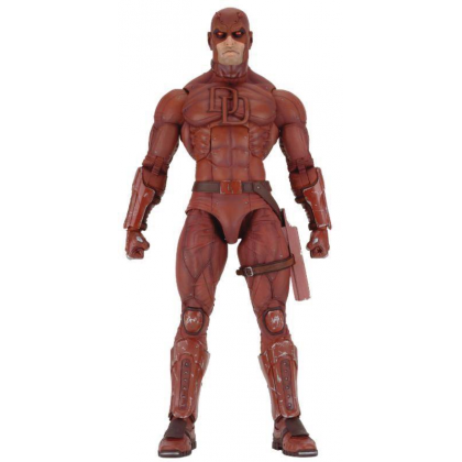 Marvel Comics Classics Daredevil 1:4 Scale Action Figure by NECA
