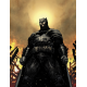 DC Comics Black Label Batman Damne..