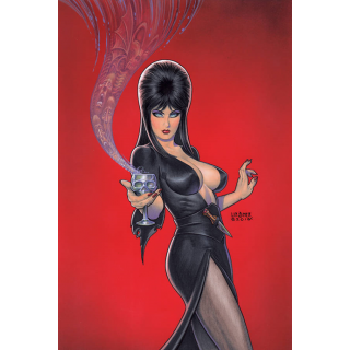 Dynamite Comics Elvira Mistress of Dar..