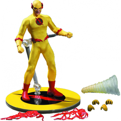 One 12 Collective DC Comics Reverse Flash PX Exclusive Action Figure