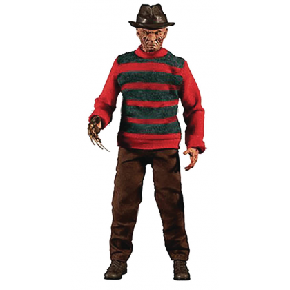 One 12 Collective Nightmare on Elm Street Freddy Krueger Action Figure