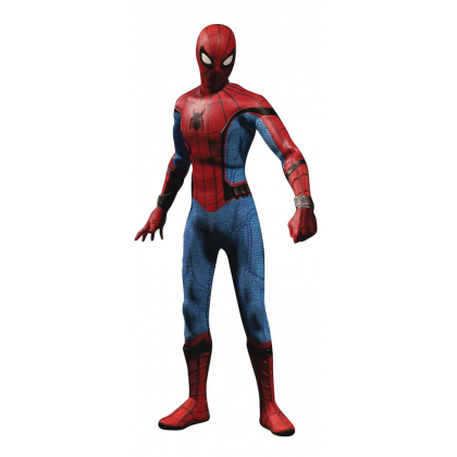 One 12 Collective Marvel Comics Spider-Man Homecoming Action Figure