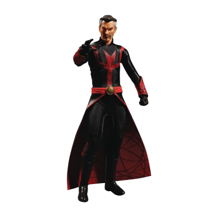 One 12 Collective Marvel Comics Defenders Doctor Strange Action Figure