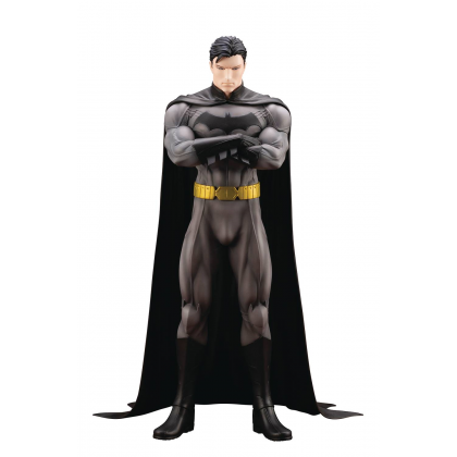 DC Comics Batman Ikemen Statue with Bonus Part by Kotobukiya
