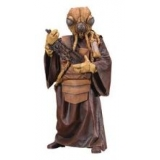 Koto Star Wars Bounty Hunter Zuckuss A..