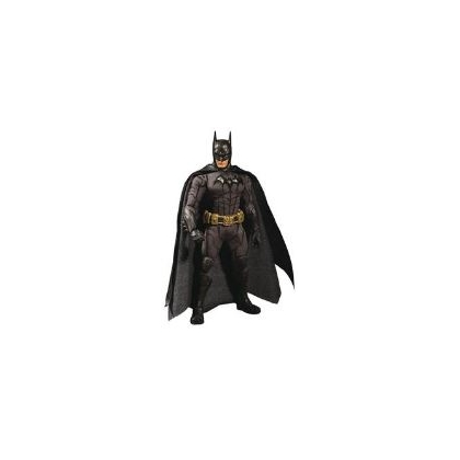 Mezco Toys One-12 Collective Dc Sovereign Knight Batman Action Figure