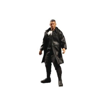 One-12 Collective Marvel Comics Netflix The Punisher Action Figure