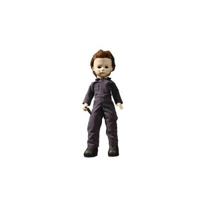Mezco Toys Living Dead Dolls Halloween Michael Myers Doll