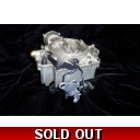 1958 Chevrolet 283 cu. in. 4 GC 4 Jet Rochester carburetor