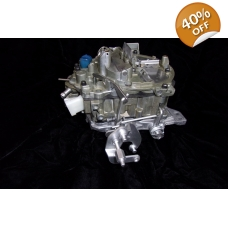1981 90 ROCHESTER Q-JET CHEVROLET CARBURETOR 305 OR 350 ALL TRANS 17083204 CARS