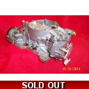 1957-58 PONTIAC AFB CARBURETOR 347, 370 motors