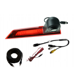 Ford Transit Custom High Level Brake Light Camera 2012 – May 2016