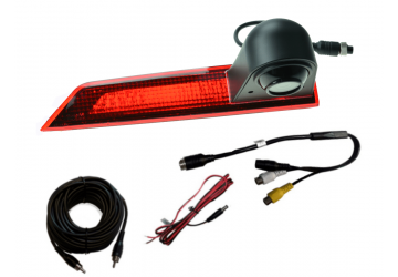 Ford Transit Custom High Level Brake Light Camera LED May 2016 –