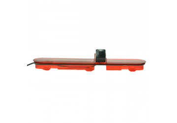Peugeot Traveller High Level Brake Light Camera 2016 -
