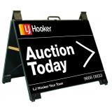 LJ Hooker Auction Today Endurosign Por..