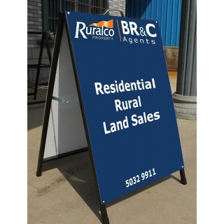 Large A-Frame Sign 900x..