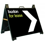 Buxton For Lease Portable Endurosign A..