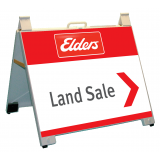 Elders Land Sale Portable Endurosign A..