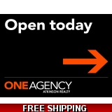 One Agency Open today Endurosign Repla..