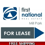 First National For Lease Endurosign Re..