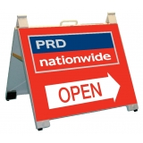 PRD Nationwide Open Endurosign Portabl..