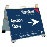 Biggin & Scott Auction Today Portable ..